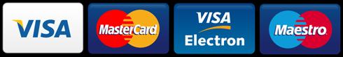 Αποτέλεσμα εικόνας για visa visa electron mastercard maestro